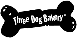 Three Dog Bakery Logo